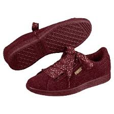 <b>Кроссовки PUMA Vikky Ribbon</b> Dots