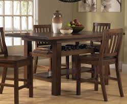 dining room fulton counter height table home fulton pub counter height dining set winsome counter height dinin