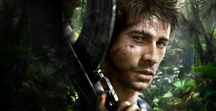 jason brody character in far cry 3