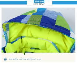 Online Shop <b>Boys Girls</b>' Winter <b>Ski</b> Suits Outdoor Waterproof <b>Skiing</b> ...