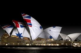 Image result for sydney opera house fireworks