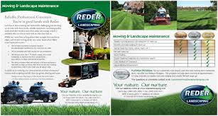 maintenance care reder landscaping servicing midland bay cropped lawn mowing and landscaping maintenance