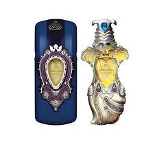<b>Shaik Opulent</b> Shaik Classic <b>No 33 for</b> Women (40 ml, Eau de Parfum)