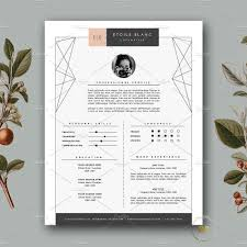 50 creative resume templates you won t believe are microsoft word creative resume template for ms word