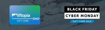 5 Black Friday & Cyber Monday Deals For Skiers & Snowboarders