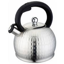 «<b>Чайник</b> для плиты Vitesse VS-1117 (<b>3.0 л</b>, со свистком ...