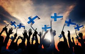 Αποτέλεσμα εικόνας για revenu finlande 560 euros