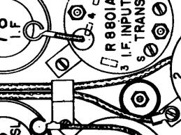 silvertone 1732 revised radio sears, roebuck & co ; chicago on silvertone phonograph schematics 528