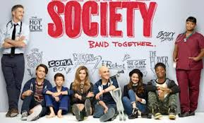 Red Band Society 1.Sezon 5.B�l�m