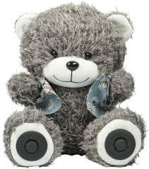 31 отзыв на Беспроводная <b>колонка Ritmix ST</b>-<b>250</b> Bear BT, Grey ...