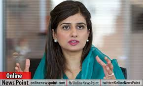Top-10-Attractive-Pakistani-Women-Politicians-Hina-Rubani- - Top-10-Attractive-Pakistani-Women-Politicians-Hina-Rubani-Khar
