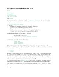 best photos of audit finding response letter example internal it