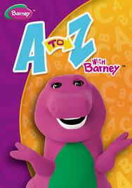 Barney – De A a Z