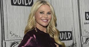 Christie Brinkley breaks her arm; daughter will do 'DWTS' for her ...