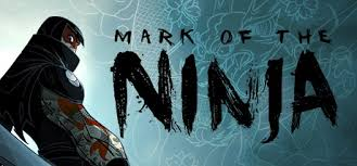 Image result for mark of the ninja