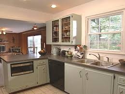 how to make kitchen cabinets: how to paint old kitchen cabinets