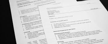 Professional resume writing services portland oregon