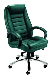 awesome green leather office chair qj21 awesome green office chair