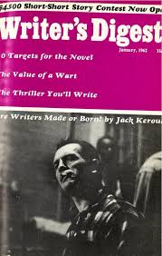 Kerouac Asks  Are Writers Born or Made    Jack Kerouac Quotes Writer s Digest