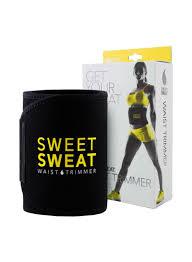 Buy <b>Sweet Sweat Waist Trimmer</b> Weight Lifting Belt Online - Shop ...