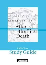 after the first death by robert cormier essays   college paper    after the first death by robert cormier essays