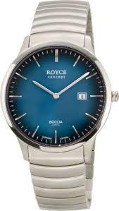 Мужские <b>наручные часы Boccia</b> Titanium — купить на ...
