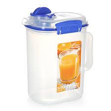 <b>Кувшин для сока</b>, Sistema, 1.5 л - купить c доставкой на дом в ...