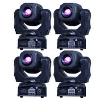 moving <b>60w LED</b> Moving Head gobo Light <b>led dmx</b> 512 control dj ...