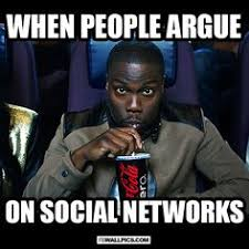 Kevin Hart Meme on Pinterest | Kevin Hart, Kevin Hart Quotes and ... via Relatably.com