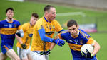 Donaghmore move into semi-final mix - Ulster Herald