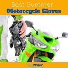 4 Best Summer Motorcycle <b>Gloves</b> Under £70 - Updated for 2018 ...