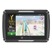 <b>Навигатор NAVITEL G550</b> Moto — купить в интернет-магазине ...