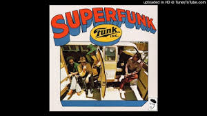 <b>Funk Inc</b> - Superfunk LP 1973 - YouTube
