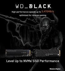 Обзор NVMe SSD-<b>накопителя WD</b> Black SN750: лавировали, да ...