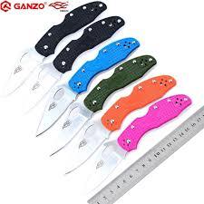 <b>Firebird Ganzo F759M</b> 58 60HRC 440C blade Pocket <b>folding</b> knife ...