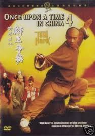 Era Uma Vez na China 4 – Legendado