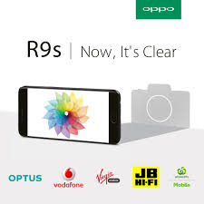 oppo on the oppo rs is now available at optus oppo on the oppo r9s is now available at optus vodafone virgin mobile jb hi fi woolworths mobile check out their websites for