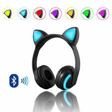 Holyhah Birthday Gift <b>Wireless Bluetooth</b> Earphone Foldable ...