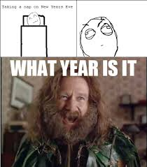 Memes Vault New Year's Memes via Relatably.com