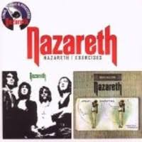 Nazareth : <b>Nazareth</b>/<b>Exercises</b> (remastered) - Record Shop X