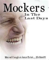 Image result for the last days mockers