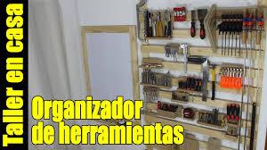 Organizador de herramientas / Panel / Tablero / <b>Estanteria</b> ...