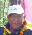 On 2-April-2013 L/Nk (Retd) Nar Bahadur Thapa left for his heavenly abode. - nar-bahadur-thapa-128