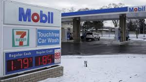 Image result for gasoline cheaper in 2016