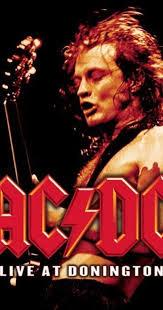 <b>AC</b>/<b>DC</b>: <b>Live</b> at Donington (Video 1992) - IMDb