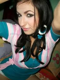 ... La hermosa Teresa Diaz Ditta ... - 4eb3930c78e6as33018
