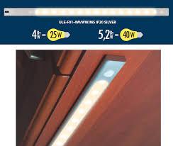 Светодиодные светильники с <b>датчиками движения</b> — <b>Uniel</b>