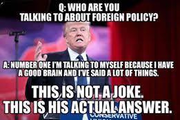 「Robert Lull Forward says about trump 」の画像検索結果