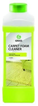 <b>GraSS Очиститель ковровых покрытий</b> Carpet foam cleaner ...