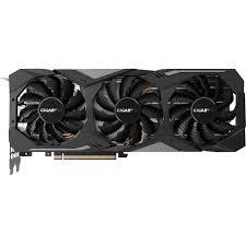 Купить <b>Видеокарта GIGABYTE GeForce RTX</b> 2080 WINDFORCE ...